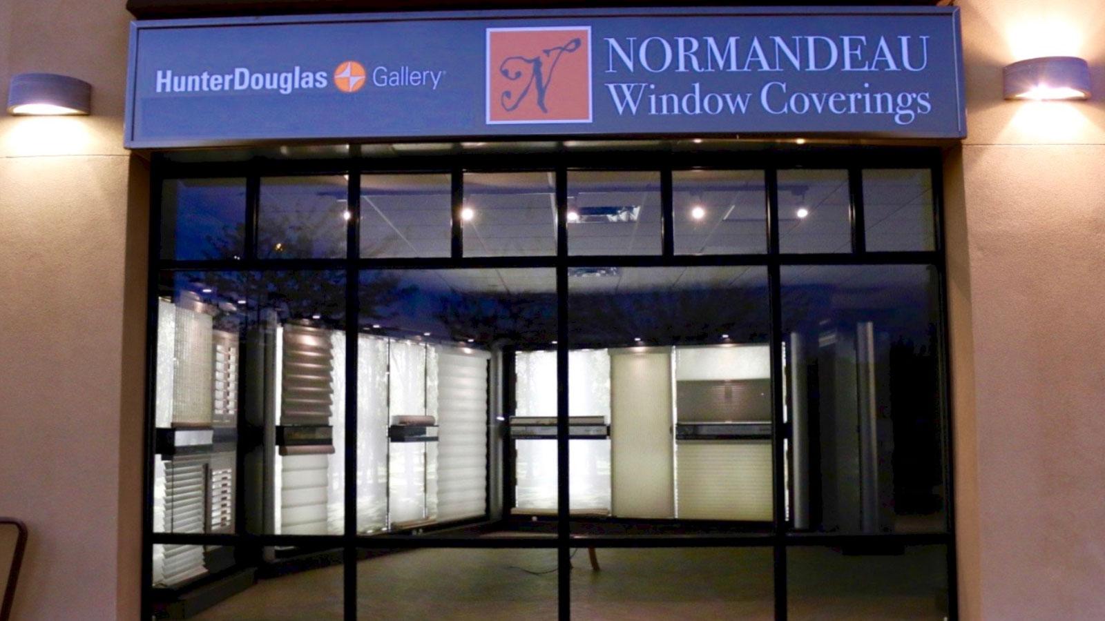 Normandeau Window Coverings Kelowna Gallery