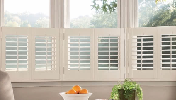 Interior Shutters NewStyle Shutter