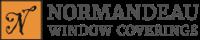 Normandeau Logo