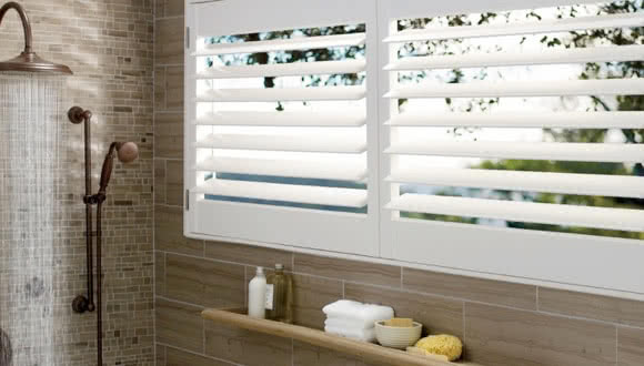 Plantation Shutters Palm Beach