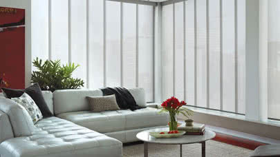 Hunter Douglas Blinds Skyline