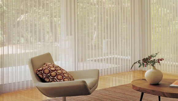 Sheers and Shading Products Calgary